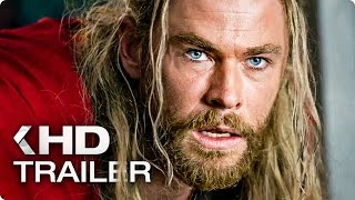 Download THOR 3: Ragnarok Trailer (2017) Video