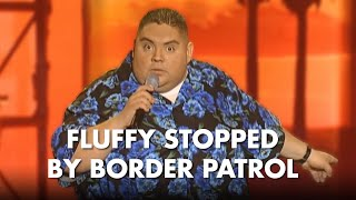 Download Fluffy Stopped By Border Patrol | Gabriel Iglesias Video