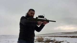Download Ranger bullpup deneme atışları Video