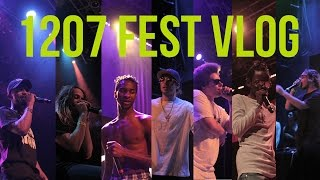 Download 1207 Fest Vlog (House of Blues, San Diego) Video
