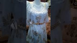 Download نايلي لجداتنا من تصميم الخياطة وداد 🎀 0558957003 Video