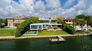 Download 4647 Pine Tree Drive Miami Beach, FL - Lifestyle Production Group Video