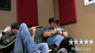 Download Brantley Gilbert & Colt Ford Making of Dirt Road Anthem DJ KO Video