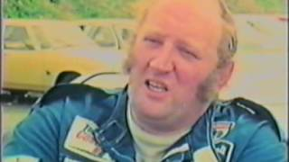Download Gerry Marshall 70s Saloon Racing Video