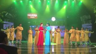 Download Song ca - Tố My & Phi Nhung: Vọng Kim Lang - Bậu đi theo người (Bản Cam) Video