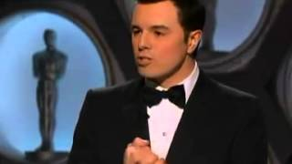 Download Seth MacFarlane's Best Jokes at the Oscars Video