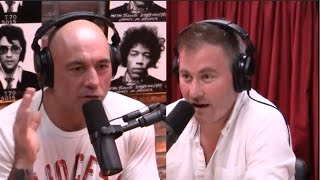 Download Joe Rogan & Josh Zepps Go Back and Forth on Abortion Video