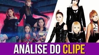 Download 2NE1 Analisa ″BLACKPINK - DDU-DU DDU-DU″ Video