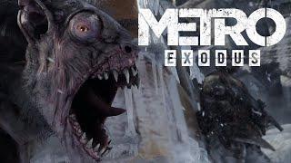 Download Metro: Exodus - Game Awards 2017 Trailer Video