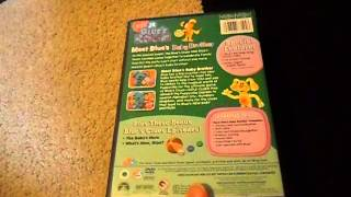 Download My Blue's Clues DVD Collection!! Video