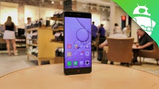 Download Nubia Z17 hands-on: the $410 flagship from China Video
