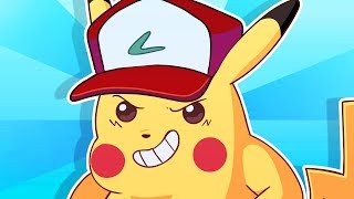Download IN SOVIET RUSSIA! Pokemon - Pikachu Video