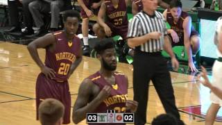 Download Men's Basketball: Montana Tech Orediggers vs MSU- Northern Lights Video