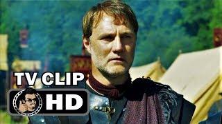 Download BRITANNIA Official Clip ″Battlefield″ (HD) David Morrissey Amazon Series Video