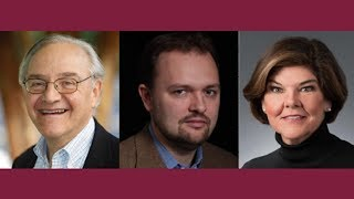 Download Restoring the American Dream: E.J. Dionne and Ross Douthat in Conversation Video