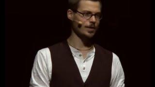 Download Die Vielleicht-Ära. Unverbindlichkeit im Alltag.   Fabian Neidhardt   TEDxStuttgart Video