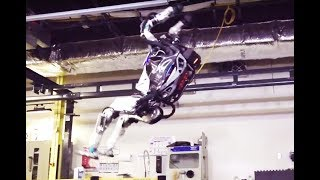 Download Watch This Back-Flipping Robot (VIDEO) Video