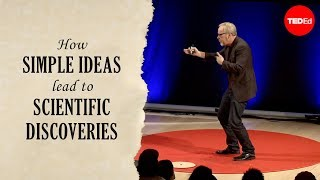 Download How simple ideas lead to scientific discoveries Video