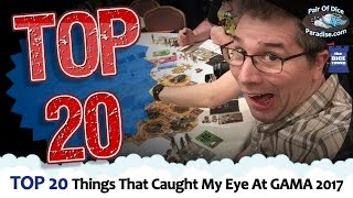 Download Top 20 Things That Caught My Eye At GAMA 2017 Video