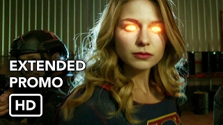 Download Supergirl 2x14 Extended Promo ″Homecoming″ (HD) Season 2 Episode 14 Extended Promo Video