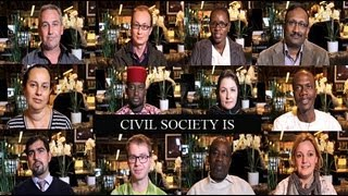 Download Civil Society Is Video