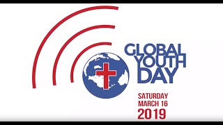 Download Global Youth Day 2019 #GYD19 Promo (Full Version) Video