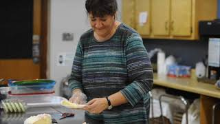 Download First United Methodist Church of Oak Ridge serving up free meals Video