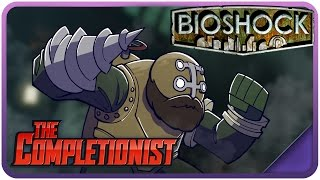 Download Bioshock | The Completionist Video