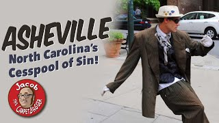 Download North Carolina's Cesspool of Sin: Asheville Video