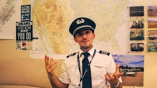 Download Why I QUIT being an Airline Pilot Video