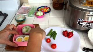 Download Quick & Easy Bento Video