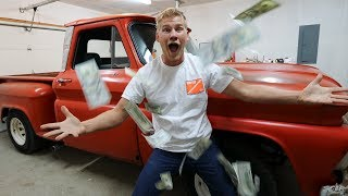 Download I sold my Truck for $50,000 DOLLARS!!! Video
