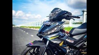 Download Xe & Phong Cách 24h - Winner 150 độ lôi cuốn bởi option đồ chơi giá trị của biker trẻ Bạc Liêu. Video