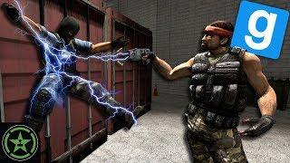 Download Tase Fist - Gmod: Trouble in Terrorist Town w/ Fiona Nova | Let's Play Video