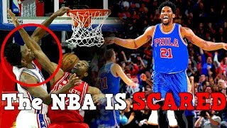 Download Why The ENTIRE NBA is SCARED of Joel Embiid! Video
