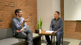 Download Interviewing a Uber Executive Part 3 of 4 - 180 Days of Change Video