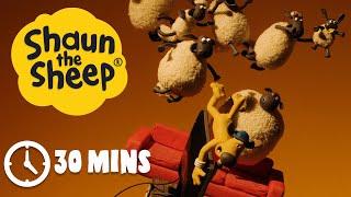 Download Shaun the Sheep - Season 3 - Episodes 1-5 [30 MINS] Video