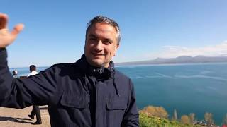 Download One Week in Armenia: Land of Beautiful Scenery, Great People and Tasty Food (Day 1) Video