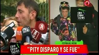 Download Acusan a 'Pity' Álvarez de asesinato: Testigo entrega detalles del hecho Video