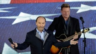Download Lee Greenwood: Honored to perform for Trump Video