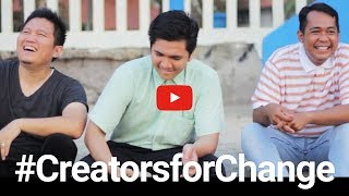 Download DALAM SATU (ONE IN DIVERSITY) - YouTube Creators for Change | Film Maker Muslim Video