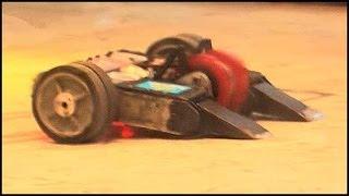 Download Ultimate Robot Combat: robô General destrói seu oponente Firester Video