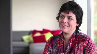 Download Christoph verloor de strijd tegen kanker. Video