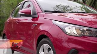 Download FIAT ARGO 1.3 DRIVE. TEST AUTO AL DÍA (18/11/17) Video