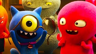 Download UglyDolls FINAL TRAILER Video
