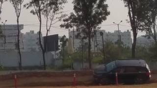 Download Tata Hexa Experience Center Bangalore Video