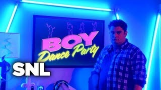 Download Boy Dance Party - SNL Video