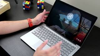 Download Chuwi Lapbook: notebook bom, bonito e BARATO! Video