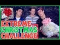 Download EXTREME CHRISTMAS CHALLENGE w/ THE DOLAN TWINS Video