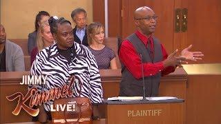 Download Judge James – Landlord Have Mercy! Video